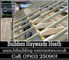 For more information simply visit at: http://www.hibuilding-contractors.co.uk/builders-haywards-heath.html