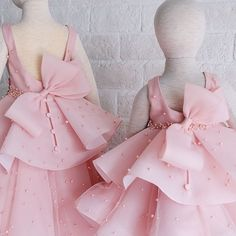 Clothes For Girls Kids Tutus 57 Ideas For 2019 Gowns For Girls, Dresses Kids Girl, Kids Outfits, Flower Girl Dresses, Kids Party Wear Dresses, Dress Anak, Kids Tutu, Baby Dress Design, Kids Gown