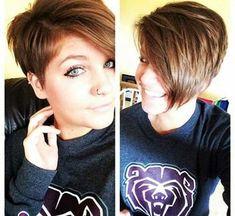 Trending Pixie Haircut Ideas | http://www.short-haircut.com/trending-pixie-haircut-ideas.html