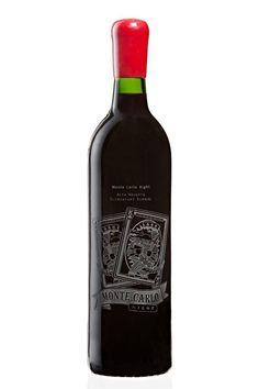 Monte Carlo Wine -haha!