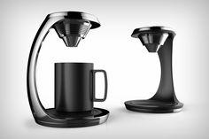 A trophy coffee machine! Coffee Brewer, Coffee Latte, V60 Coffee, Best Coffee, Coffee Maker, Coffee Machine Design, Coffe Machine, Lavazza Coffee Machine, Chicago Coffee Shops