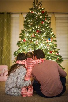 Why We Stay Home For The Holidays