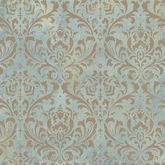 """Great website for stencils...make your own """"wallpaper""""!    Checking this out later!"""