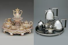 Plain or Fancy? Restraint and Exuberance in the Decorative Arts February 26–August 18, 2013