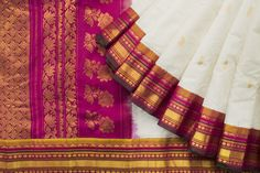 Bridal Wedding Dresses, Saree Wedding, Online Saree Purchase, Indian Outfits, Indian Clothes, Silk Saree Kanchipuram, Beautiful Saree, Beautiful Women, Traditional Sarees
