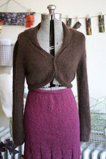 The Bacall: Free pattern on ravelry
