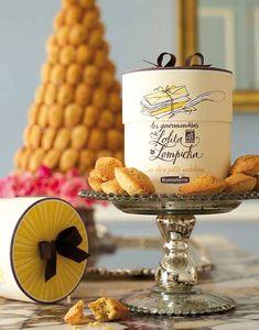 Lolita Lempicka sweets