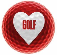 <3 Golf