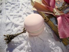 Collar Macaron.  Muy pronto en www.latiendadewinyjack.com