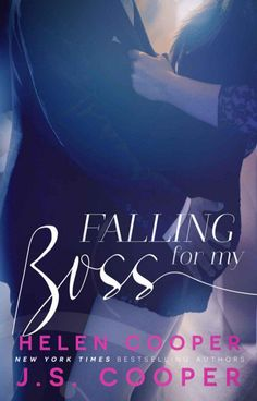 Review:: Falling for My Boss by Helen Cooper and J.S. Cooper