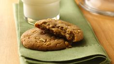 double delight peanut butter cookies