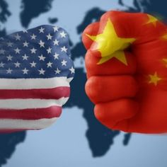 The Upcoming Trade War Between The U.S. And China Will Be The Biggest In The History Of The Planet