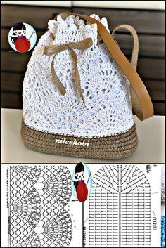 Crochet Wallet, Crochet Tote, Crochet Handbags, Crochet Purses, Love Crochet, Crochet Gifts, Crochet Yarn, Crochet Bag Tutorials, Crochet Purse Patterns