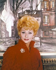 archive lucille ball 181007 | Flickr - Photo Sharing!
