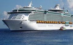 Confirmado el nuevo super barco de Royal Caribbean en Puerto Rico para temporada 2018