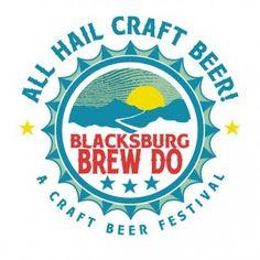 Blacksburg Brew Do - A Craft Beer Festival