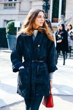 #jeanlouisdavid #inspiration #tendance #fashion #fashiontrends #street #style #streetstyle #mode