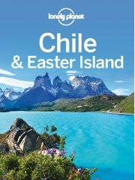 Chile & Easter Island Travel Guide (Country Guide)