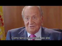Yo, Juan Carlos I, Rey de España (CENSURADO por TVE)
