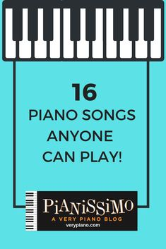 Piano Songs For Everyone Playing the black keys on the piano is a really simple way to get started. These 16 songs use only the black keys on the piano. The Piano, Piano Lessons For Kids, Music Lessons, Music Lesson Plans, The Black Keys, Piano Cords, Keyboard Lessons, Music Chords, Piano Tutorial