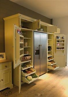 organizar la cocina 5