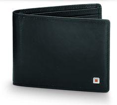 Black Wallet -Mini Black Wallet, Mini, Classic, Fashion, Derby, Moda, Fashion Styles, Classic Books, Fashion Illustrations