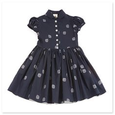 Dagmar Daley Children's Clothing Collection Aggie Hill x