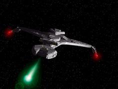 Star Trek Klingon Ships | Star Trek - Clingons - Klingon_Ship02.jpg
