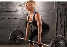 Bodybuilding.com Strength Training for women beginners https://www.musclesaurus.com/