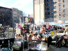 greenflea The Best NYC Flea Markets