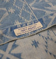 The new Button Down Dress Shirt from Scotch and Soda is a beautifully crafted light denim shirt. The shirt features an Aztec pattern throughout which is incorporated into the denim itself. The shirt has a button closure to the front with the cuff being closed by a two button closure.   http://www.itsinyourjeans.co.uk/top-brands-1003/scotch-soda/button-down-dress-shirt-dessin-b.html