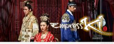 Empress Ki E02 HDTV XVID [700 MB]