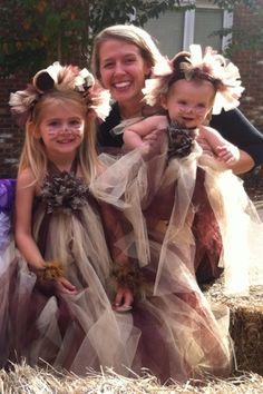 Heath and Lacey Hughes: Happy Halloween