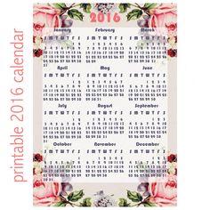 Buy Various High Quality Desktop Calendars 2016 U.S Products from Njprintandweb.com http://www.njprintandweb.com/product/desktop-calendars-2016/