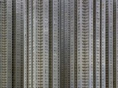 Some of these tower blocks are more than 40 storeys high. | Can You Get Through These 15 Photos Of High-Rise Hong Kong Apartments Without Feeling Claustrophobic?