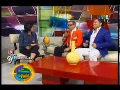 Entrevista a Maridalia Hernandez en @DomingoyPacha @ElPachaOficial #Video - Cachicha.com