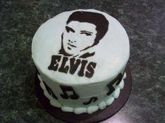 121 Best Cakes Elvis Images In 2016 Elvis Cakes Elvis