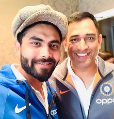 India Lost Semi final match but Dhoni and Jadega fought for Very Happy Birthday, Boy Birthday, Ms Dhoni Wallpapers, Bollywood, Ravindra Jadeja, World Cricket, Latest Cricket News, Chennai Super Kings, Real Hero