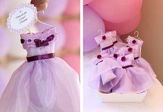 Coluna social do Matraqueando: festa lilás para o aniversário de 3 anos da Princesa Mariana   MATRAQUEANDO