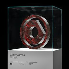 Corey James - Bring It (original mix)