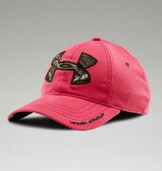 88500a6128e UA Caliber Cap Women s Hunting Headwear