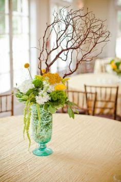 Real Rustic Wedding: Fort George Island, FL