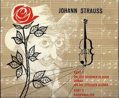 Johann Strauss Jr., Robert Wagner (4), Symphonieorchester Innsbruck Und Solisten - Johann Strauss (Vinyl) at Discogs