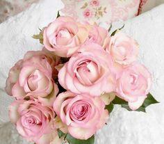 #pink #roses •Pinterest: @taniatopi •