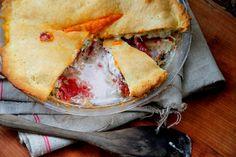 Tomato Pie Recipe: Cheap, Sustainable, Delicious