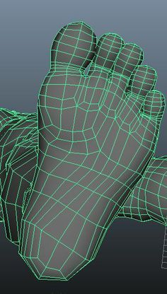 foot topology - Google Search