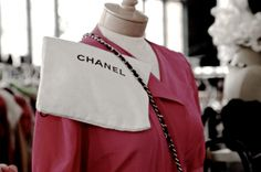 Chanel at The Alameda Point Vintage Fashion Faire