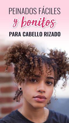 Curly Hair Tips, Curly Hair Styles, Hair Hacks, Makeup, Elsa, Chicago, Hairstyles, Random, Ideas