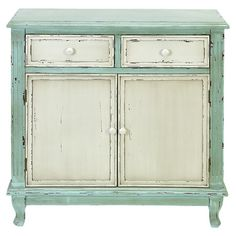 Woodland Imports - Furniture & Storage with Weathered Charm on Joss and Main