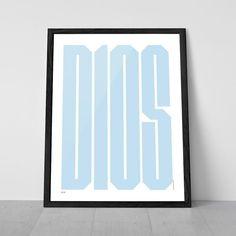 Argentina print. Where do you stand - Maradona  or Messi?  #argentina #dios #messi #maradona